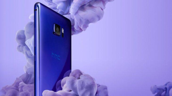 HTC premton një tjetër telefon të rangut të lartë në 2017, kësaj here me Snapdragon 835