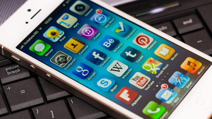 Apple në gjykatë për monopolizimin e tregut të aplikacioneve të iPhone