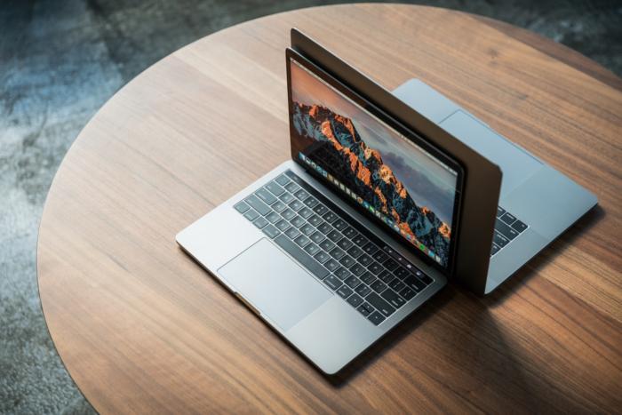 Apple nuk shet me MacBook Pro 2015