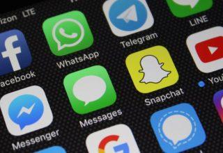 Shkarkimet e aplikacioneve në 2016 u rritën me 15% dhe të ardhurat me 40%