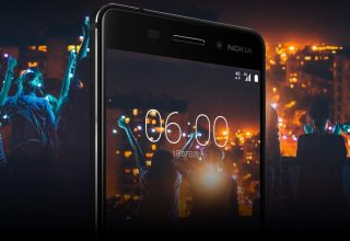 Nokia 6 shfaqet në një video ç'paketuese