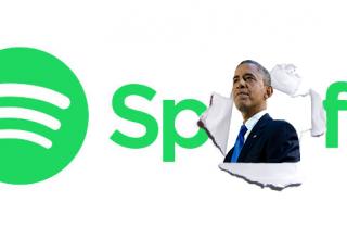 Spotify ofron një vend pune për presidentin Amerikan në largim, Barak Obama