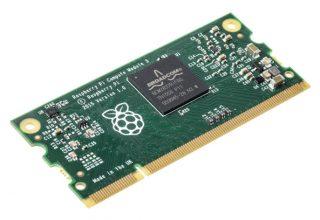 Raspberry Pi nxjerr në shitje kompjuterin e ri për aplikimet industriale