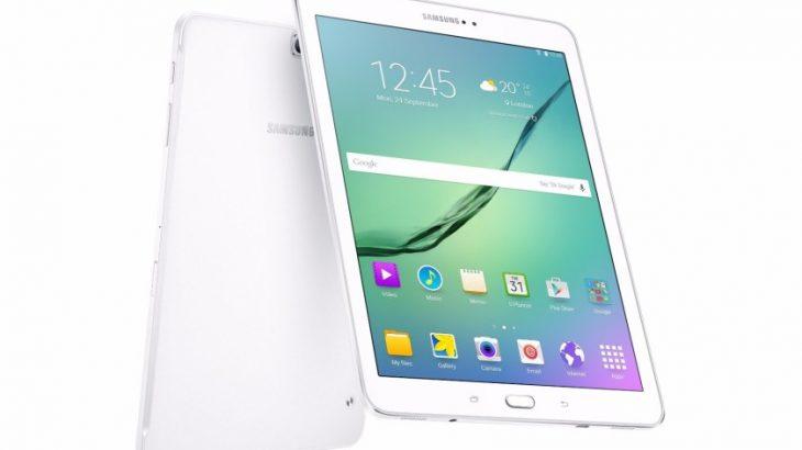 Gjenerata e tretë e Samsung Galaxy Tab S mbërrin më 26 Shkurt në Barcelonë