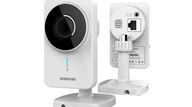 Një dobësi kritike vë në rrezik përdoruesit e kamerës Samsung SmartCam