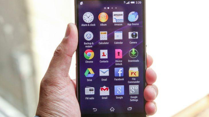 Sony Xperia Z5 dhe Z5 Premium përditësohen në Android 7.0 Nougat