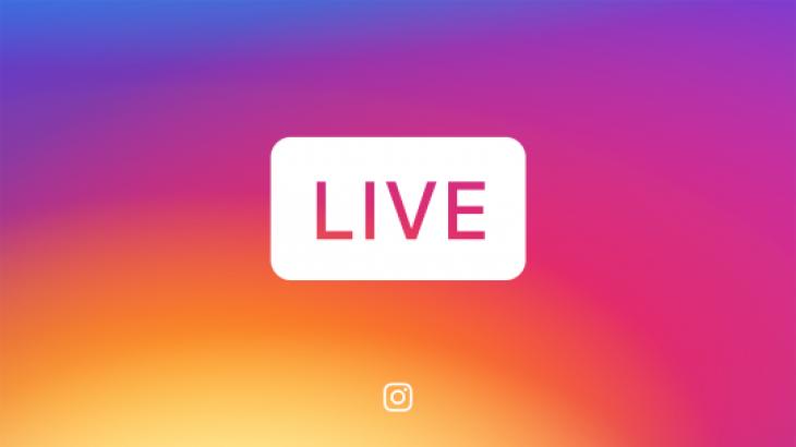 Historitë Live në Instagram të disponueshme globalisht