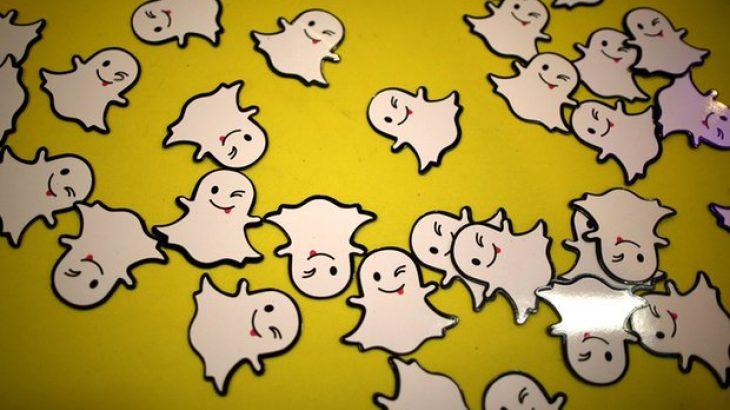 Snapchat në bursë, 161 milion përdorues aktivë në ditë me moshë mesatare 18-34 vjeç