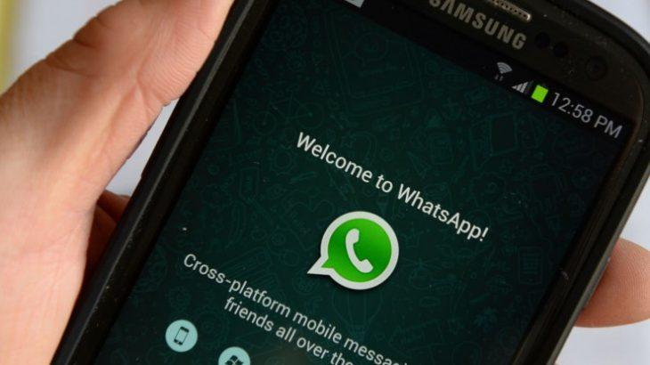 WhatsApp shton sigurinë me verifikimin me dy faktor, ja sesi ta aktivizoni