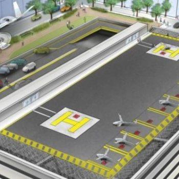Uber punëson inxhinierin e NASA-s për të zhvilluar makina fluturuese