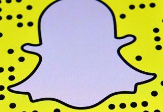 Snapchat drejtohet nga shfaqjet televizive dhe dokumentarët për të joshur përdoruesit e rinj