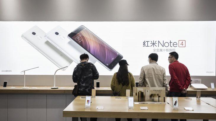 Prodhuesi Kinez i telefonëve Xiaomi hyn në biznesin e procesorëve