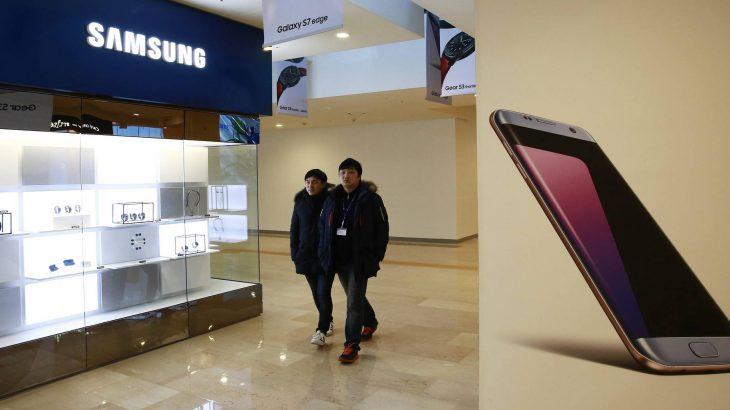 WSJ: Samsung prezanton Galaxy S8-ën në fund të muajit Mars