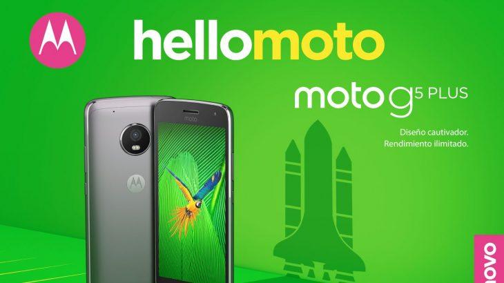 Ja modelet e reja të serisë Moto G nga Motorola