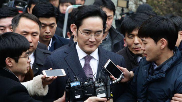 Arrestohet për korrupsion lideri i grupit Samsung Jay Y. Lee
