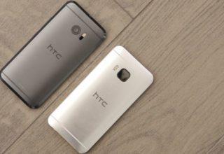 """HTC One M9 kalon në Nougat, HTC 10 duhet të presë """"ca ditë"""""""