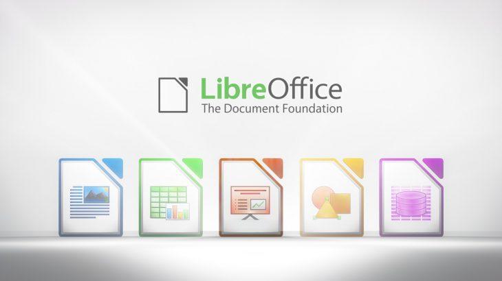 LibreOffice 5.3 me një version online të suitës me kod të hapur