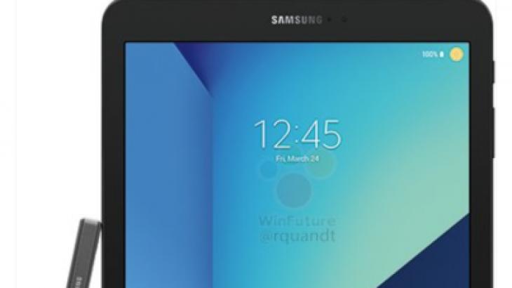Zbulohen detajet të Samsung Galaxy Tab S3 pak ditë përpara Kongresi Mobil Botëror