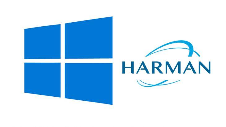 Microsoft dhe Harman bashkëpunojnë për të ndërtuar bokse Cortana
