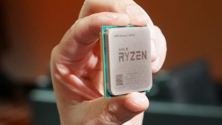 Procesorët e rinj të AMD për laptopët thyejnë hegjemoninë e Intel