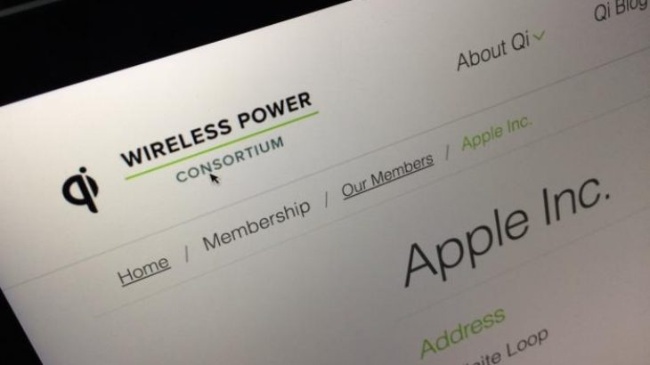 "Apple i bashkohet ""Wireless Power Consorcium,"" iPhone i ri me teknologjinë ngarkimit wireless"