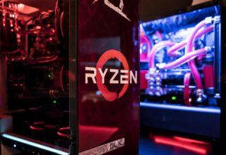 Procesorët AMD Ryzen do të funksionojnë vetëm në Windows 10