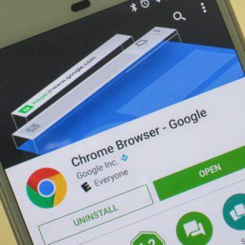 Versioni i ri i Chrome dërgon ueb aplikacionet në nivelin e aplikacioneve Android