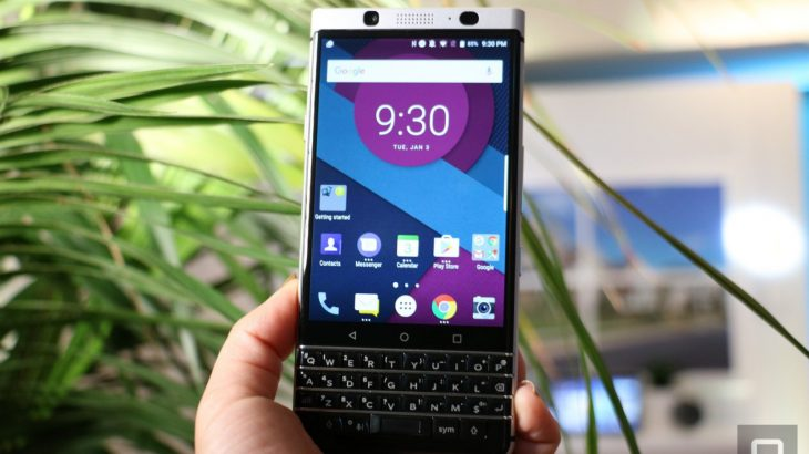 """Ndiqni live konferencën e """"BlackBerry"""" në Kongresin Mobil Botëror"""