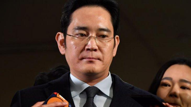 Lideri i grupit Samsung thirret përsëri në prokurori