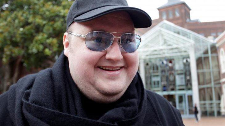 Gjykata e lartë në Zelandën e Re urdhëron ekstradimin e Kim Dotcom në SHBA