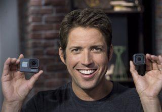 Kamera e aksionit GoPro Hero 6 vjen këtë vit