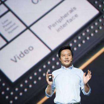 Xiaomi tregon ambicjet në industrinë e procesorëve me çipin Pinecone Surge S1