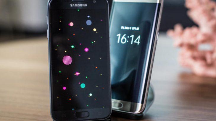 Së shpejti mund të kyçeni në kompjuterin tuaj me skanerin e një telefoni Samsung Galaxy