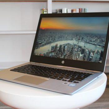 Skanerat e shenjave të gishtërinjve së shpejti edhe në laptopët Chromebook