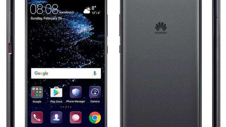 """Huawei P10 ruan konfigurimin me dy kamera të P9, modeli """"Plus"""" me ekran të lakuar"""