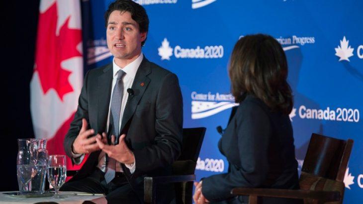 Justin Trudeau 50 milion dollar për kërkimet shkencore në fizikën teorike