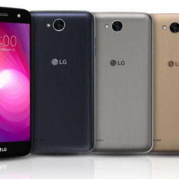 LG vendos një bateri masive prej 4,500 mAh në modelin X Power2