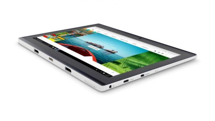 Laptopi 199 dollarësh Lenovo Miix 320 kërkon përballjen me Chromebook-ët