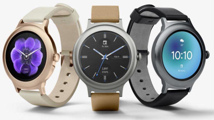 Google zyrtarizon Android Wear 2.0 së bashku me orët e reja LG Watch Style dhe Sport