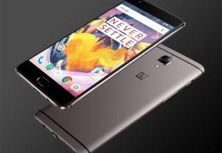 OnePlus 3T me një variant 128GB