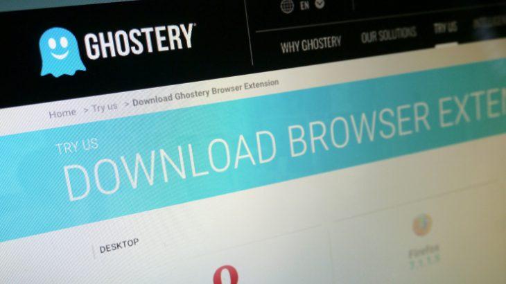 Ghostery blihet nga shfletuesi i privatësisë Cliqz