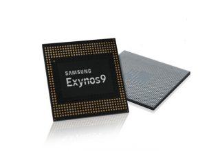Exynos 9, procesori i parë 10 nanometër Samsung mbërrin përpara Galaxy S8-ës