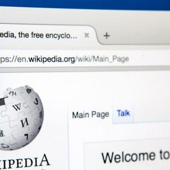 Amazon dhuron 1 milionë dollarë për Wikipedian