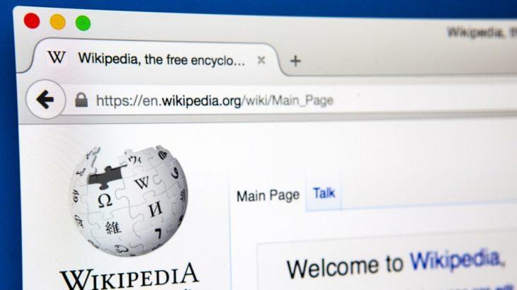 Wikipedia përjashton Daily Mail si burim informacioni