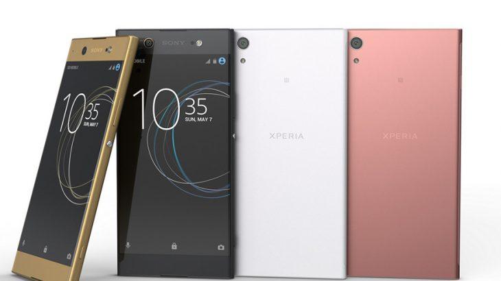 Sony Xperia XZ Premium ka ekran 4K HDR dhe procesor Snapdragon 835