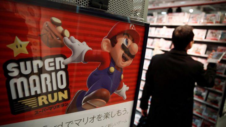 Super Mario Run, më i suksesshëm sesa pritej
