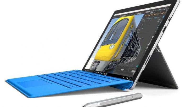 Surface Pro 4 me procesor Core i5 edhe më i lirë, vetëm 950 dollar