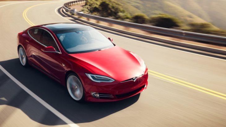 Tesla P100D vendos rekord, 0-100 Km/h në vetëm 2.28 sekonda