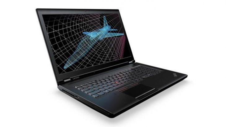 Lenovo ThinkPad P51 me procesor Xeon dhe grafika Quadro, i gatshëm për realitetin virtual