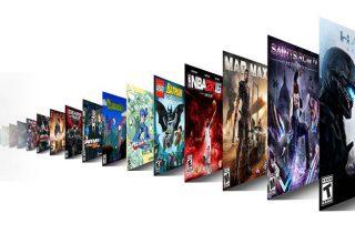 Microsoft prezantoi abonimin 10 dollarësh në Xbox One me mbi 100 titujt lojërash